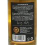 Whisky d'initiation tourbé et rond, flatnose