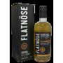 Whisky en étui Flatnose blended malt tourbé