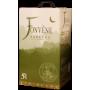 Fonvène blanc, vin en bib, en vrac, ardèche
