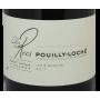 Vin bio de Bourgogne Pouilly-Loché Les 4 Saisons Olivier Giroux