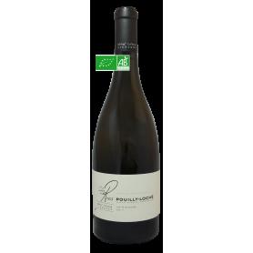 Pouilly-Loché Les 4 Saisons 2017 Clos des Rocs vin bio