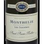 Vin de Bourgogne Monthélie blanc Prunier-Bonheur