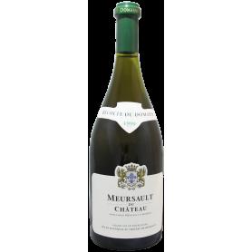 Meursault du Château 1999 coup de coeur