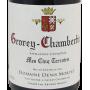 Bourgogne Gevrey-Chambertin Denis Mortet 2014