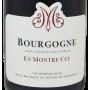 Vin En Montre Cul 2017 Château de Marsannay Bourgogne