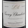 Laly Gevrey-Chambertin 2016 Lucien Boillot Grand vin de Bourgogne