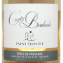 Côtes de Provence Coste Brulade 2018 Saint Sidoine