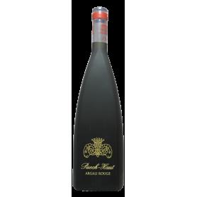 Puech Haut rouge Argali Languedoc 2017