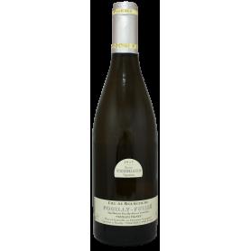 Pouilly-Fuissé Vieilles Vignes 2017 Domaine Pierre Vessigaud