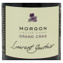 Morgon Vieilles Vignes Grand Cras 2017 Domaine Laurent Gauthier
