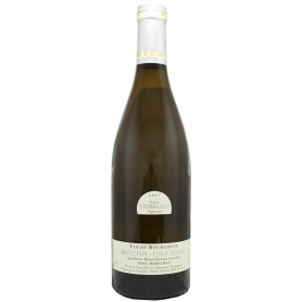 Mâcon Charnay 2017 Domaine Pierre Vessigaud