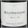 Domaine Perrin Ladoix Bourgogne Pinot Noir 2017