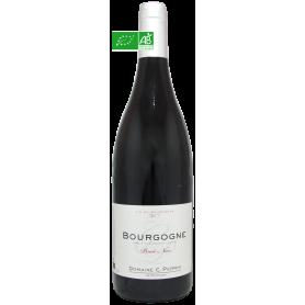 Bourgogne Pinot Noir 2017 Domaine Perrin