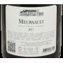 Grand vin de Meursault Bourgogne 2017