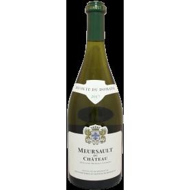 Meursault du Château de Meursault 2017