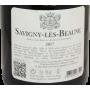 Savigny Les Beaune du Château de Meursault Bourgogne rouge 2017