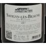 Savigny Les Beaune Premier Cru Les Peuillets 2017 Château de Meursault Bourgogne