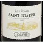 Domaine Courbis Saint Joseph Les Royes 2017 Rhône nord