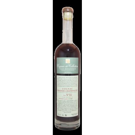 Cognac Grosperrin Grande Champagne n°25 1925