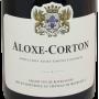 Bourgogne Aloxe Corton 2017