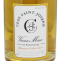 Clos Saint-Joseph Marc de Bourgogne affiné en Fût de Sauternes Bordeaux