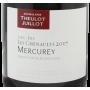 Bourgogne Mercurey Blanc Theulot Juillot