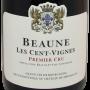 Bourgogne Beaune Cent-Vignes 2017 Château de Meursault