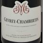 Bourgogne Gevrey-Chambertin Château de Marsannay