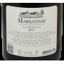 Marsannay Echezots Château de Marsannay 2017 Vin de Bourgogne