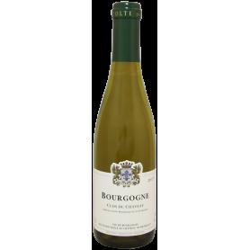 Bourgogne Clos du Château de Meursault 2017 en demi-bouteille