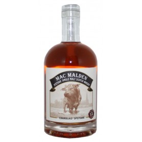 Charolais 12 ans Mac Malden Blended Malt Scotch Whisky