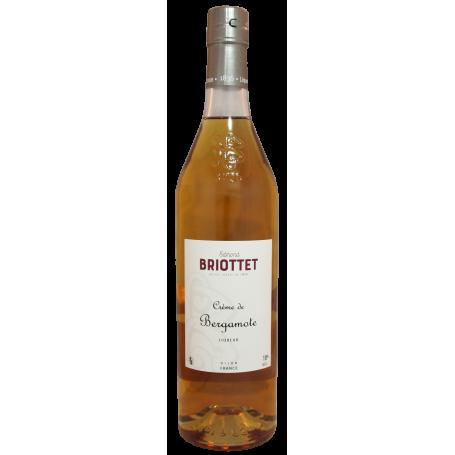 Crème de Bergamote Edmond Briottet