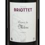 Crème de Mûre Edmond Briottet