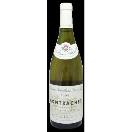 Montrachet Grand Cru 2004 Domaine Bouchard Père et Fils