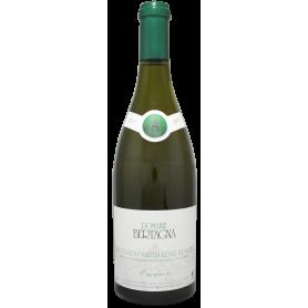 Bourgogne Hautes Côtes de Nuits blanc 2017 Domaine Bertagna