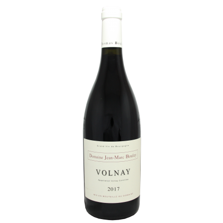 Volnay 2017 Domaine Jean-Marc Bouley