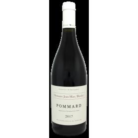 Pommard 2017 Domaine Jean-Marc Bouley
