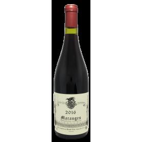 Maranges 2016 Laly Bourgogne