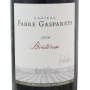 Acheter du Boutenac Bio Fabre Gasparets