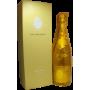 Coffret Cristal de roederer 2008 champagne grande cuvée