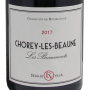 Bourgogne Chorey-Les-Beaune bio 2017 Decelle Villa