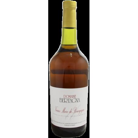 Vieux Marc de Bourgogne Domaine Bertagna