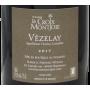 Vézelay 2017 Domaine La Croix Montjoie Bourgogne blanc
