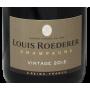 Champagne Louis Roederer Vintage 2012
