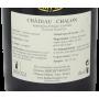 Vin jaune bio Château Chalon 2012 Berthet Bondet