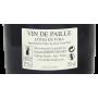 Vin de Paille Côtes du Jura 2015