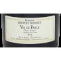 Vin de paille domaine Berthet-bondet vin du Jura