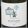 Vin bio chardonnay beaujolais blanc Anthony Pérol