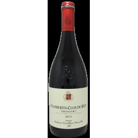 Chambertin Clos de Bèze 2015 Domaine Robert Groffier