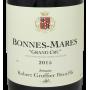 Bourgogne Bonnes Mares 2015 Groffier